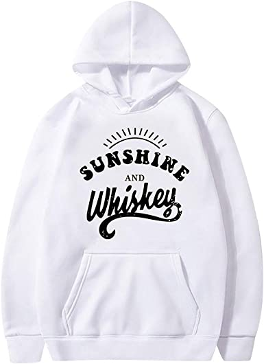 Sweats à Capuche Femme,Hoodie Sport Sweat Shirts Pull Fille