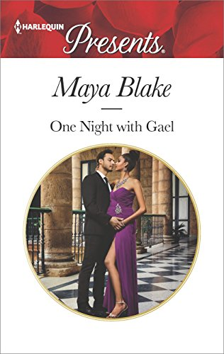 Download PDF One Night with Gael
