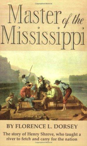 Master of the Mississippi