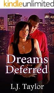 Dreams Deferred (Brooks Sisters Dreams Series Book 2)