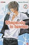 Rhapsody in heaven, tome 2 par Minami
