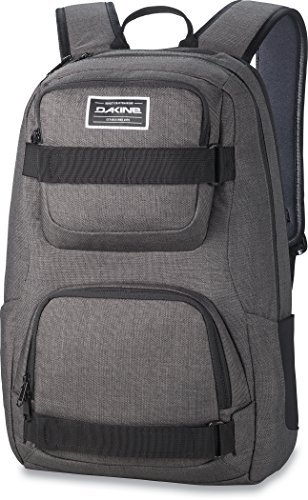 Dakine Mens Duel Backpack, 26l, Carbon - Explorer Snowboard Bag