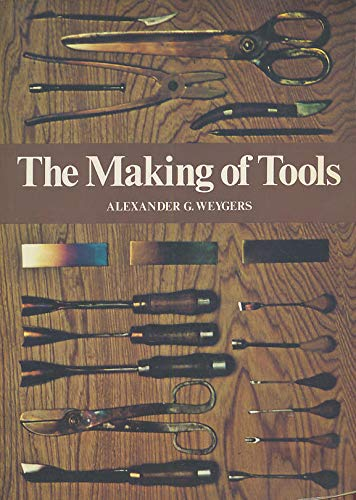 The Making of Tools (Making Tool)