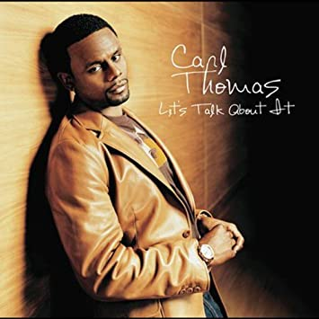 carl thomas so much better album download