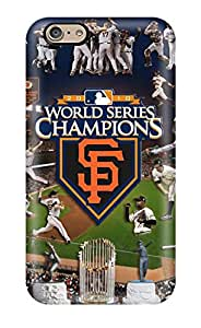 4930351K654031067 san francisco giants MLB Sports & Colleges best iPhone 6 cases