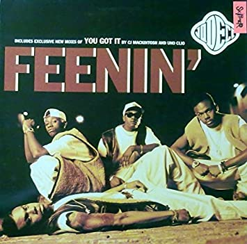 Jodeci - Jodeci / Feenin' - Amazon com Music