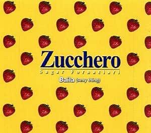 Baila 4 Trx: Zucchero: Amazon.es: Música