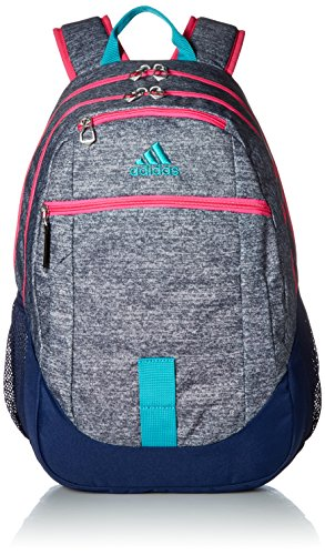 Adidas Backpack Pink - 2