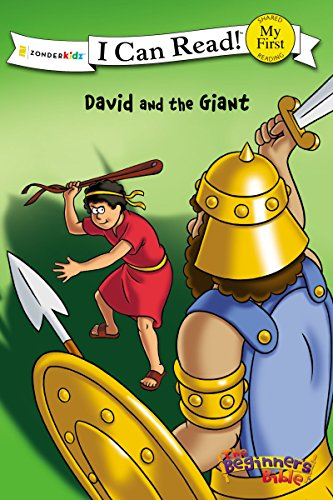 The Beginner's Bible David and the Giant (I Can Read!/The Beginner's Bible)