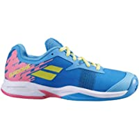 Babolat Jet Clay Junior, Zapatillas de Tenis Unisex Adulto