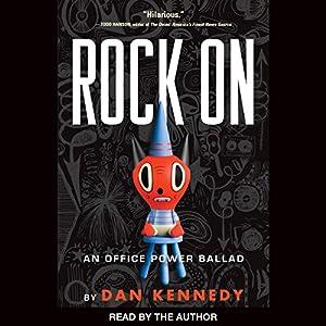 Rock On Audiobook