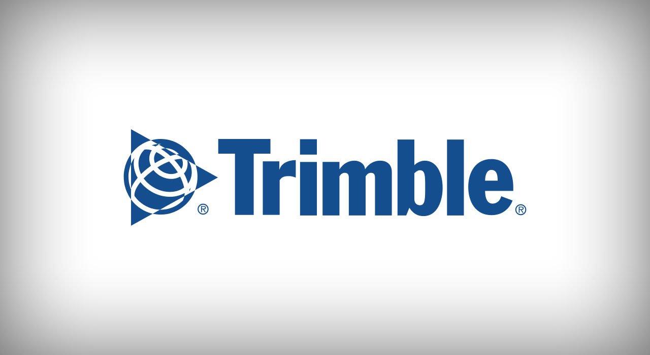 Trimble/TDS Recon 3-Track Mag Card Reader