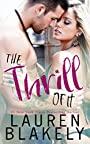 The Thrill of It (No Regrets Book 1)