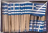 25 Box Wholesale Lot of Greece Toothpick...