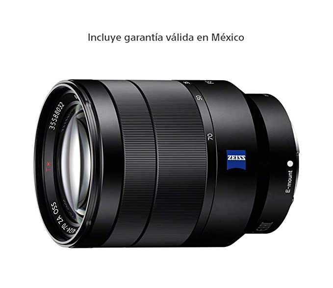 Gadget Career 55mm Diopter 10 Close up Lens//Filter for Sony Vario-Tessar T E 16-70mm F4 ZA OSS