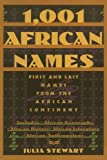 1001 African Names: First and Last Names from the African Continent