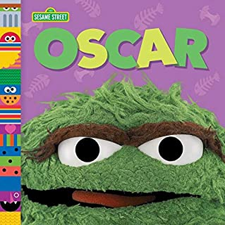 Book Cover: Oscar
