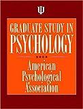 Graduate Study in Psychology, , 1433801280