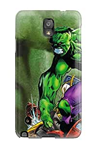 For Galaxy Marvel Protective Case Cover Skin Galaxy Note 3 Case Cover