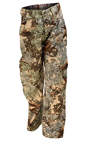 King's Camo Kids Cotton Six Pocket Hunting Pants, Desert Shadow, Youth 18/20