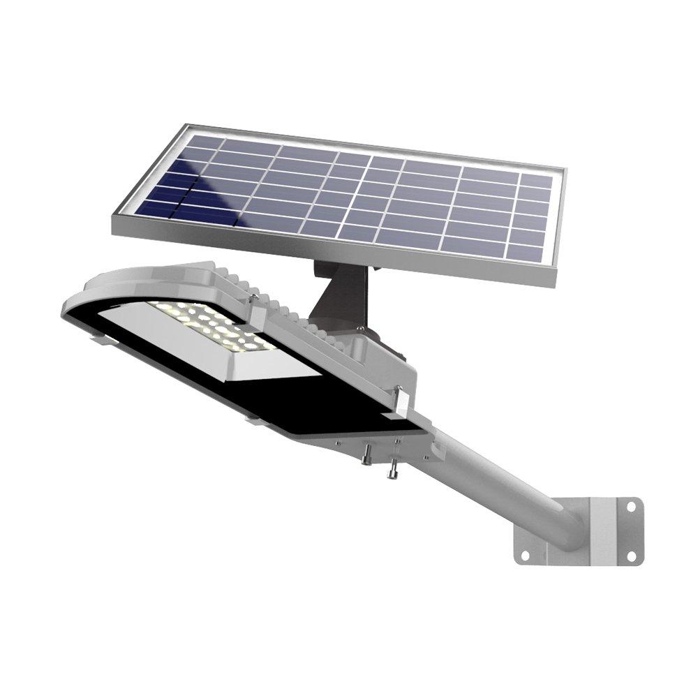 MPPT テクノロジー Solar Pathway Light VPL Series 6000K ソーラーパスライトVPLシリーズ 10W 12V 12000mAh 900-1200LM リチウムイオン ソーラー街路灯ソーラーガーデンライト 15時間の照明 B07DML7CBL 19000 VPL-F20 20W VPLF20 20W