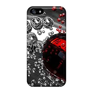For Iphone Cases, High Quality Abstact (78) For Iphone 5/5s Covers Cases wangjiang maoyi by lolosakes