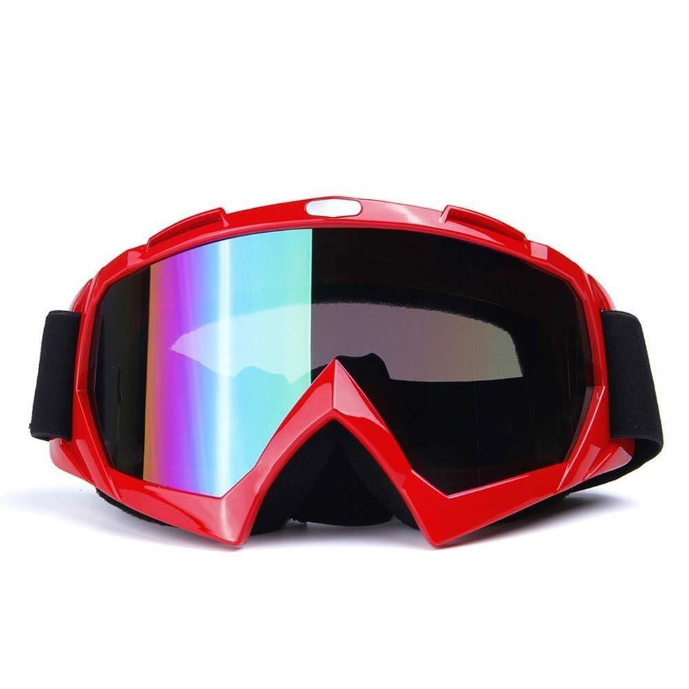 アウトドアスポーツウィンターゴーグルスキーオートバイサイクリングアイウェア戦術防風防塵防UV400サングラス dfe41d42fg