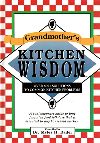 Grandmothers Kitchen - 4