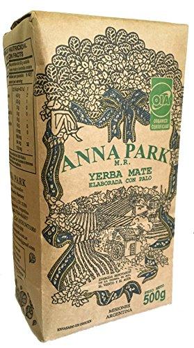 Anna Park Yerba Mate Organic product image