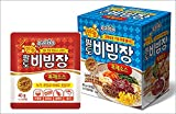 Korean Paldo Sweet & Spicy Special Gochujang Bibim Jang Sauce 팔도 비빔장 1 Pack