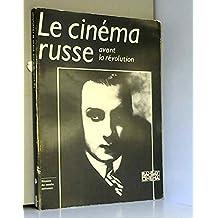 Cinéma russe avant la révolution