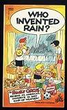 Who Invented Rain? (Family Circus)