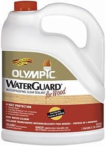 Olympic Stain Waterguard Waterproofing Sealant