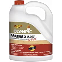 OLYMPIC/PPG ARCHITECTURAL FIN 55260A/01 Water Guard Sealer
