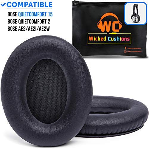 10 Best Ear Pads For Bose Headphones