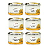 GiGi 14 oz. All Purpose Honee Wax (6 Pack)