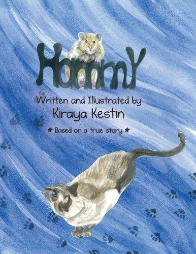 Hammy (Volume 1)
