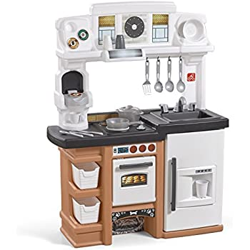 Amazon.com: Little Tikes Super Chef Kitchen: Toys & Games