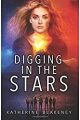 Digging in the Stars (Scent Hunters) (Volume 1) Paperback