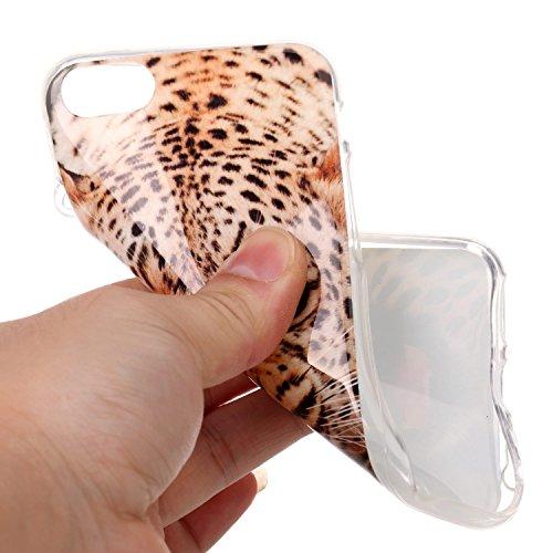 inShang iPhone 7 Plus 5.5 Funda y Carcasa para iPhone 7 Plus 5.5 inch case iPhone7 Plus 5.5 inch móvil,Ultra delgado y ligero Material de TPU,carcasa posterior (Back case) con , 19