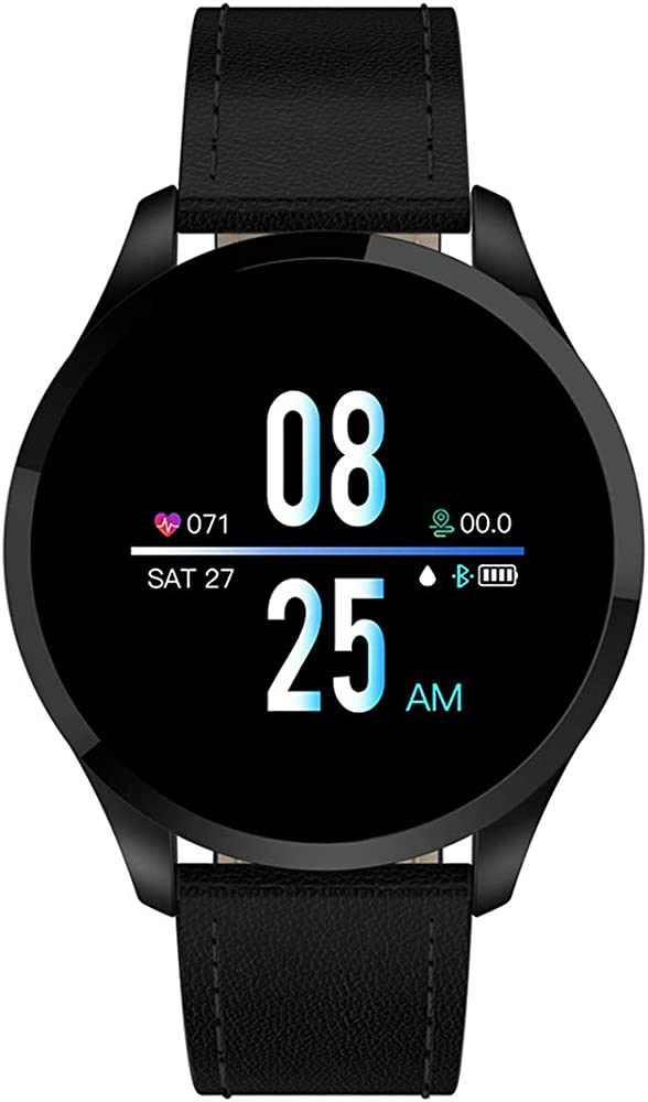 Pantalla HD Reloj Inteligente Mensaje Impermeable ...