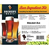Brewer's Best Beer Ingredient Kit-Holiday Ale