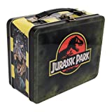 Factory Entertainment Jurassic Park Tin Tote