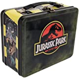 Factory Entertainment Jurassic Park Tin Tote Bag