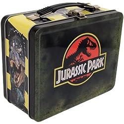 Factory Entertainment Jurassic Park Tin Tote Bag