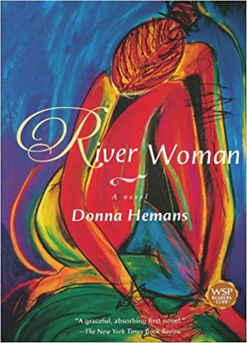 River Woman: A Novel