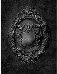 Blackpink - [Kill This Love] 2nd Mini Album Black Ver. CD+1p Poster/On+52p PhotoBook+16p Photo Zine+10p Accord