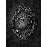 Blackpink - [Kill This Love] 2nd Mini Album Black Ver. CD+1p Poster+1p Poster/On+52p PhotoBook+16p Photo Zine+10p…