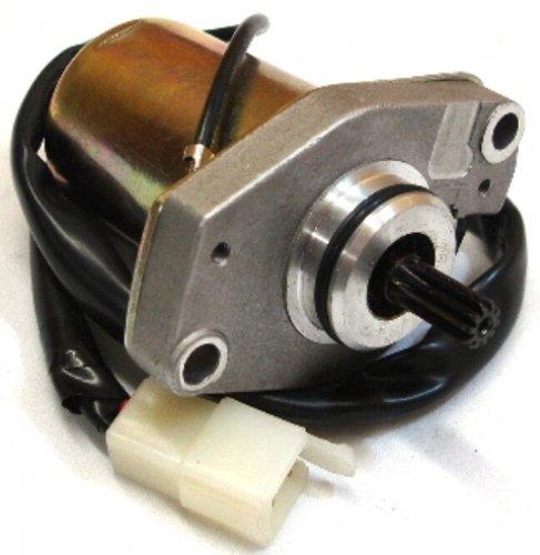Discount Starter & Alternator 18642N Eton Powersport ATV's & Scooters Replacement Starter by DISCOUNT STARTER & ALTERNATOR (Image #1)