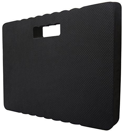 1.5' Spine (BalanceFrom Extra Thick Foam Kneeling Cushion Pad, 20